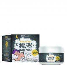 Charcoal Detox Face Cream