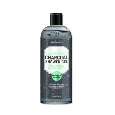 Charcoal Shower Gel