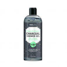 Charcoal Shower Gel