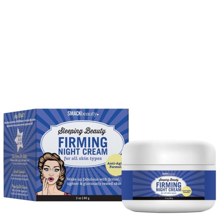 Face Firming Night Cream